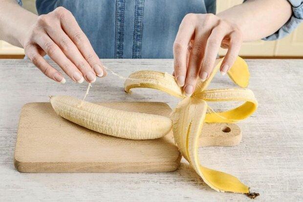 """""""nitki"""" z banana, screen YT"""