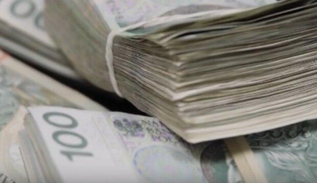Pieniądze/screen Youtube @Radio Maryja
