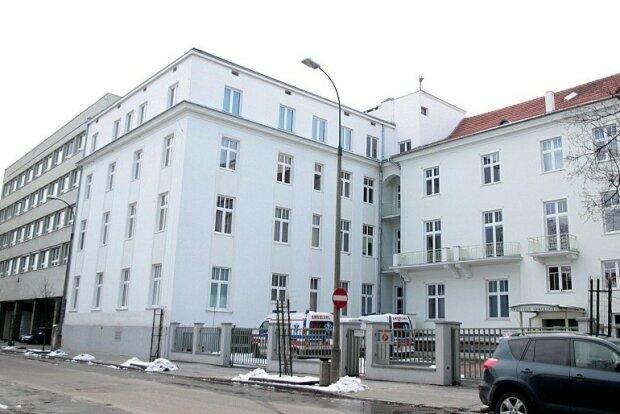 Klinika Radioterapii w Krakowie zacznie ponownie przyjmować pacjentów. Kiedy otwarcie