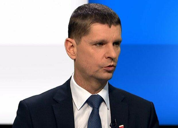 Dariusz Piontkowski/screen Youtube @Telewizja Republika