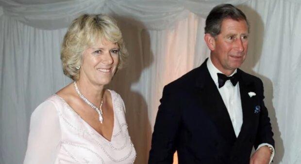 Książę Karol, Camilla Parker Bowles. Źródło: Youtube ROYAL TUBE