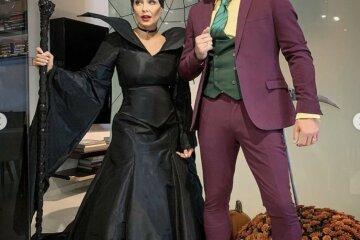 randkowe kostiumy na Halloween pierścień randkowy Nymag