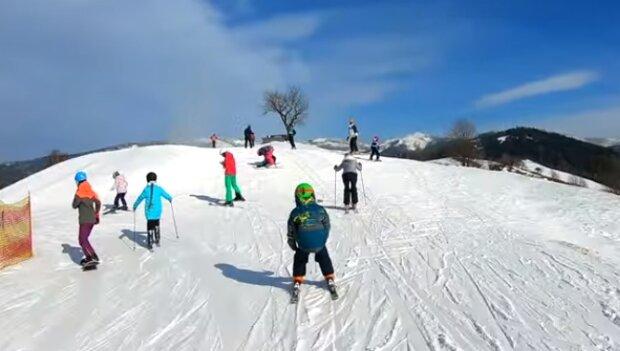 Stok narciarski. Źródło: Youtube