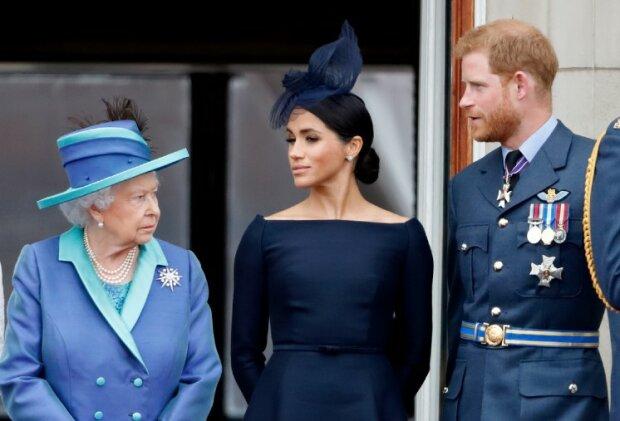 Czy królowa Elżbieta II zobaczy jeszcze prawnuka? Zaskakujące doniesienia z Wielkiej Brytanii