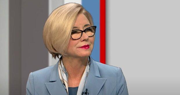 Wiceminister edukacji - Marzena Machałek / YouTube:  Telewizja Republika