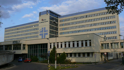 Szpital, Gdańsk
