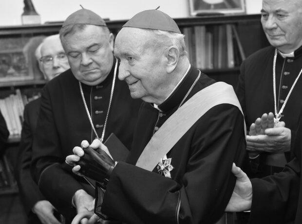 Odszedł przyjaciel papieża Jana Pawła II. Wielka strata