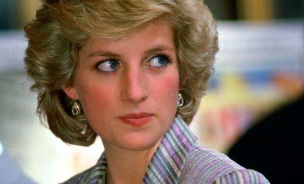 Księżna Diana / express.co.uk