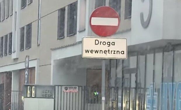 Drogi wewnętrzbne spędzają kierowcom sen z powiek/screen YouTube TVP Kraków