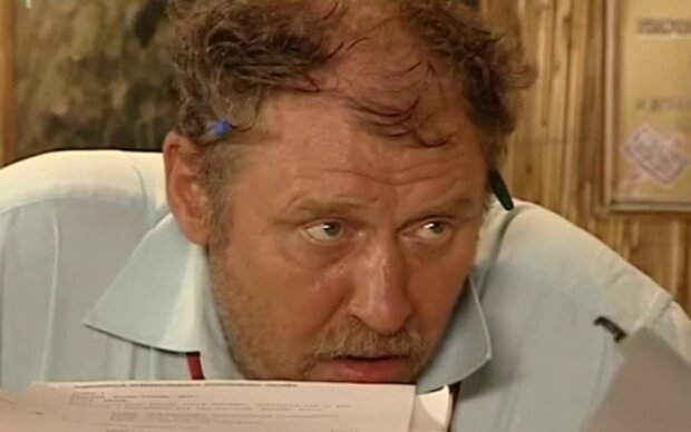 Andrzej Grabowski jako Ferdek Kiepski/screen YouTube @Polsat