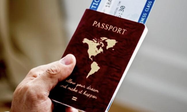Paszport. Źródło: youtube.com