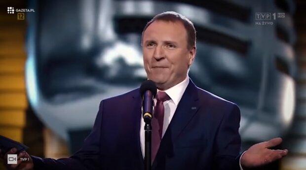 Jacek Kurski. Źródło: Youtube Gazeta.pl