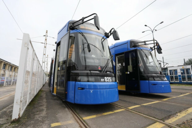 Kraków: miasto planuje kolejną wielką inwestycję w komunikacji miejskiej. Urząd ogłosił przetarg