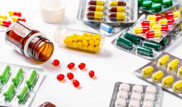 Niektóre leki nie będą sprzedawane przez koronawirusa. Źródło: screen