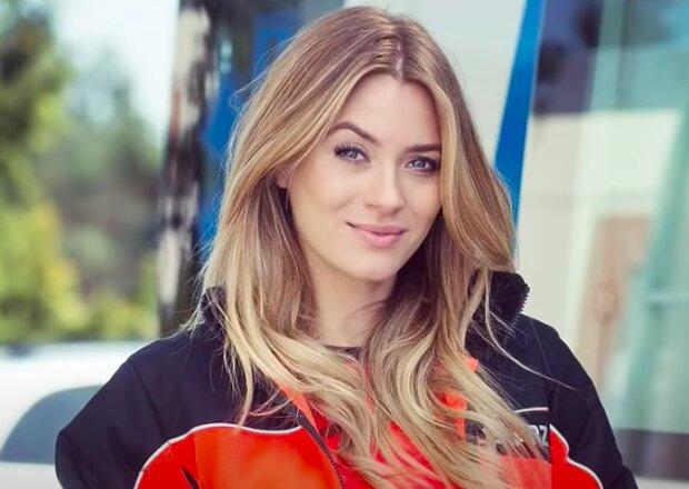 Marcelina Zawadzka / YouTube:  Plotki Rozrywka