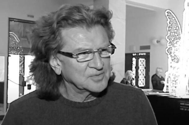 Zbigniew Wodecki / YouTube