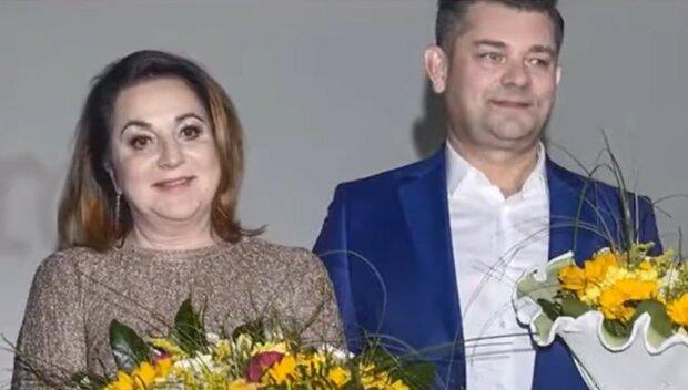 Zenek Martyniuk z Danutą Martyniuk/Youtube @Wiadomości