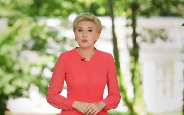 Agata Kornhauser-Duda/YouTube @Kancelaria Prezydenta