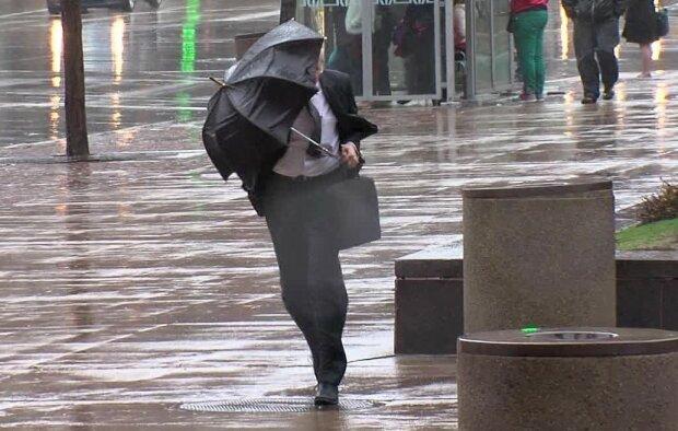 Pogoda będzie trudna!screen Youtube @News 5