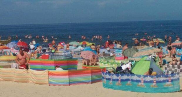 Plaża. Źródło: niezwariowac.pl