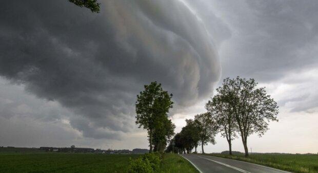 Pogoda ulegnie zmianie. Źródło: interia.pl