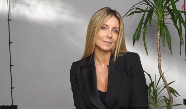 Małgorzata Rozenek-Majdan/ YouTube @Gala