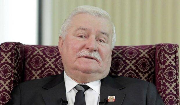 Lech Wałęsa/Youtube @Centrum Myśli Jana Pawła II
