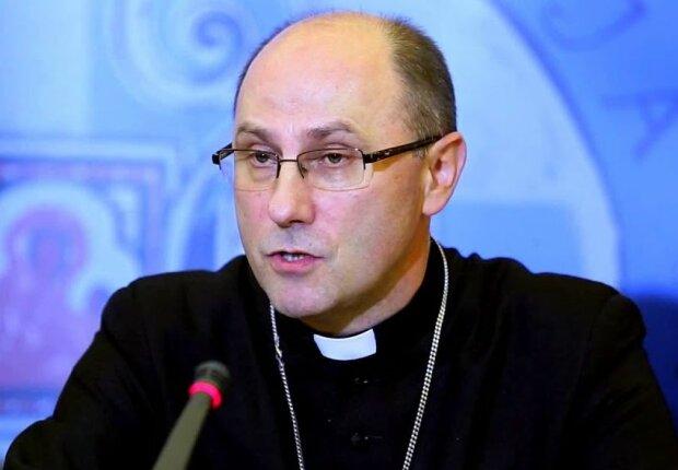 Abp Wojciech Polak/screen Youtube @Biuro Prasowe Konferencji Episkopatu Polski