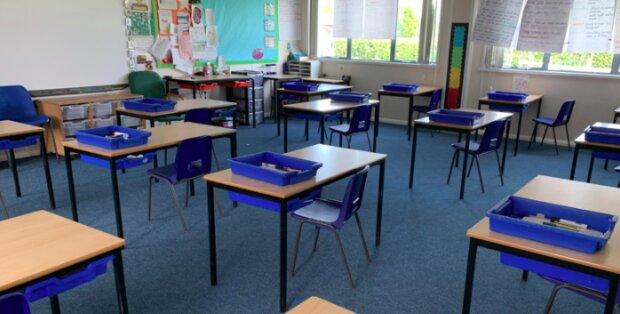 Uczniowie byli przerażeni! / schoolsweek.co.uk