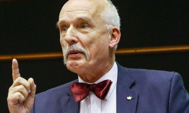 Janusz Korwin Mikke / quora.com
