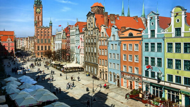 Gdańsk: ludzie zapomnieli już o koronawirusie, a tymczasem lekarze apelują o zachowanie rygoru sanitarnego