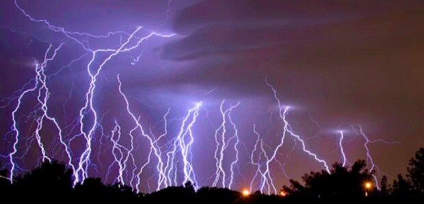 Będzie bardzo niebezpiecznie! / weather.gov