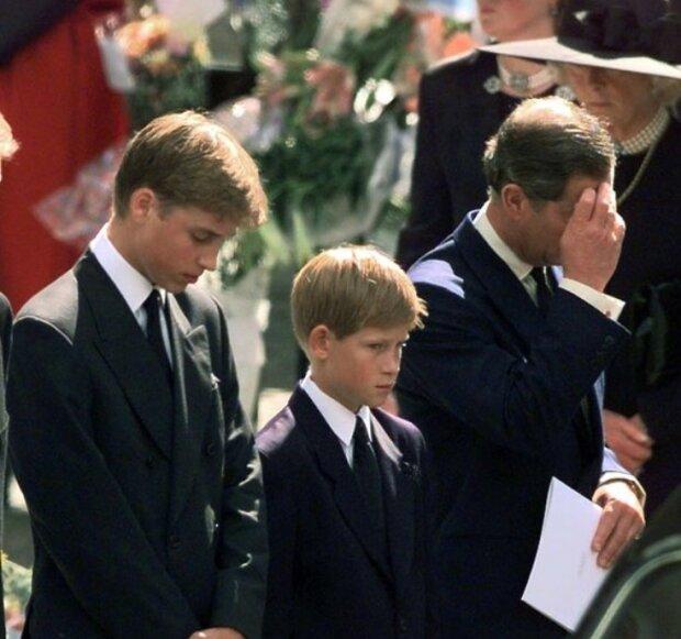 23 rocznica odejścia księżnej Diany. Ponury sekret księcia Karola ujawniony. O co chodzi