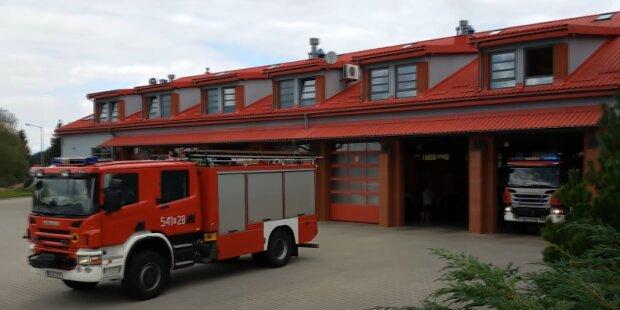 Strażacy z jednego z polskich miast udowodnili, że mają wielkie serca. Niosą pomoc wszystkim. Te zdjęcia są na to najlepszym dowodem