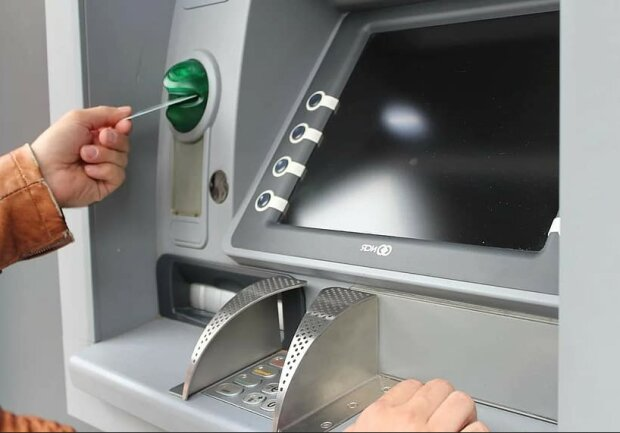 Bank/screen Pikist