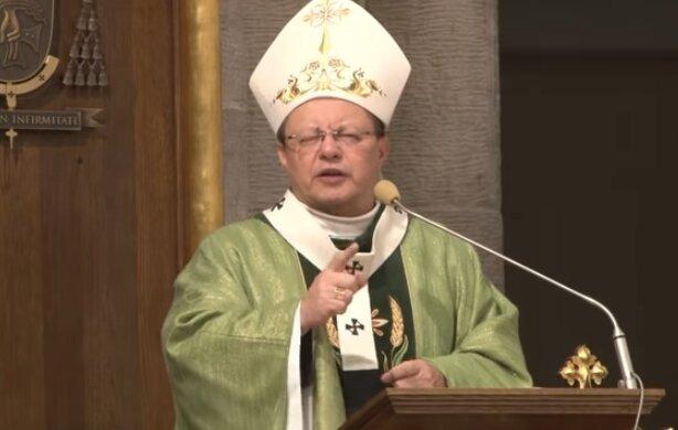 Arcybiskup radzi, jak pokonać przeciwności losu. Co na ten temat mówi łódzki metropolita