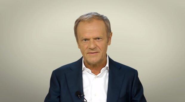 Donald Tusk. Źródło: Youtube naTemat.pl