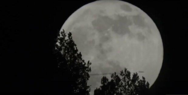 Pełnia Wilczego Księżyca/Youtube