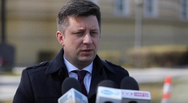 Szef Kancelarii Premiera Michał Dworczyk mówi o kolejnych obostrzeniach. Czego należy spodziewać się tym razem