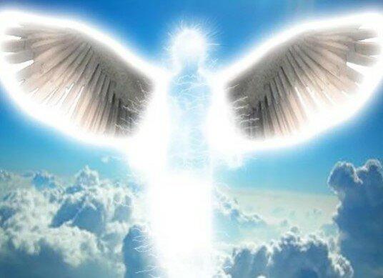 Co symbolizuje anioł widziany we śnie