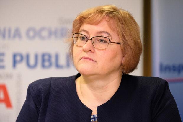 Iwona Paradowska-Stankiewicz