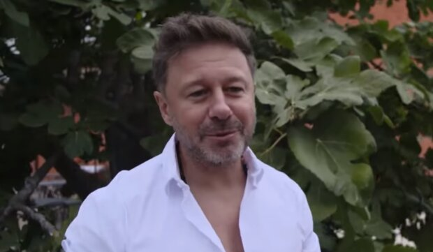 Andrzej Piaseczny. Źródło: Youtube Uwaga! TVN