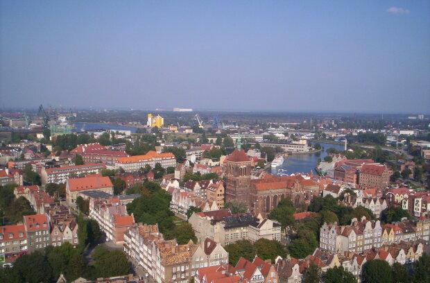 Gdańsk: czy zalecane są aktywności na zewnątrz? Znamy stan zanieczyszczenia powietrza na poniedziałek
