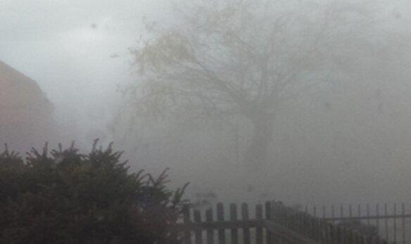 Pogoda nas nie rozpieszcza. Źródło: TVN Meteo