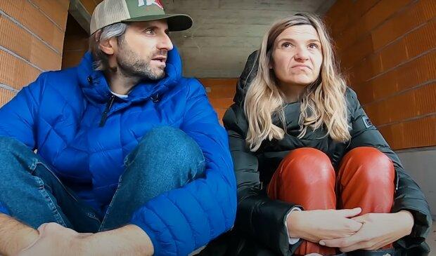 Maciej Dowbor i Joanna Koroniewska. Źródło: youtube.com