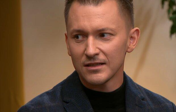 """Maciej """"Rolnik szuka żony"""" / screen yt"""