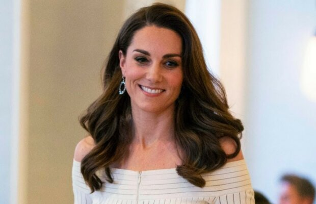 Księżna Kate/Youtube @The Royal Family Channel