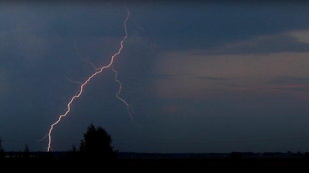 Burza/Youtube: Dawid Świderski-Polish Storm Chaser