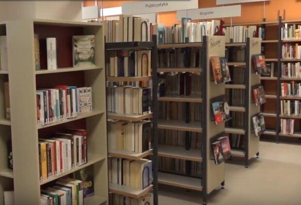 Gdańsk: biblioteka jest już po generalnym remoncie. Oficjalne otwarcie filii nastąpi we wtorek. Wiadomo co się zmieniło