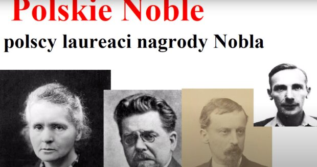 Nobel, screen YT